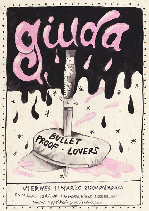 Giuda cartel by susi quiu