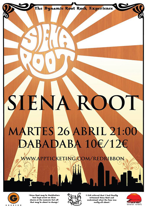 Siena Root cartel